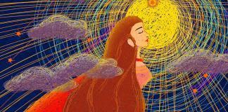 Tedenski Lunin horoskop za obdobje od 9. do 15. novembra