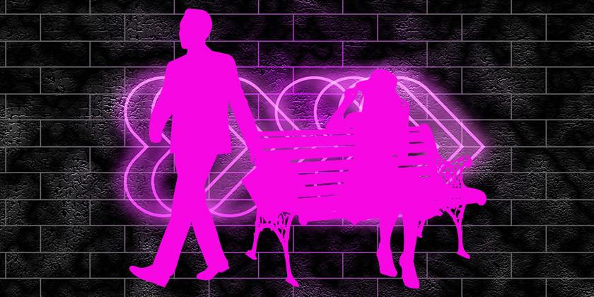 Preverite, kako se soočate s prekinitvami razmerij glede na element, v katerem se rojeni?