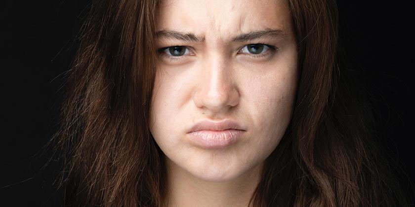 Vas zanima, kaj sproža vašo jezo glede na astro znamenje, v katerem ste rojeni?