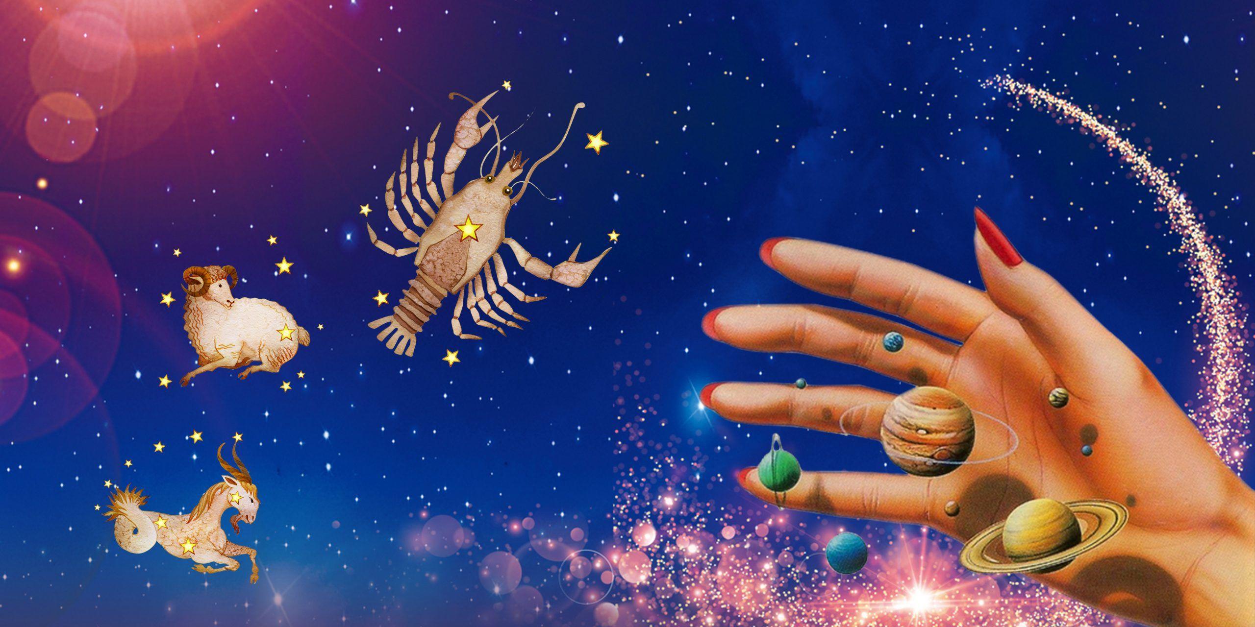 Vas zanima, kakšen je življenjski moto astroloških znamenj