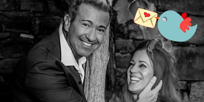 Kako se ujameta v ljubezenskem odnosu Werner in Andreja Brozović glede na njun horoskop?