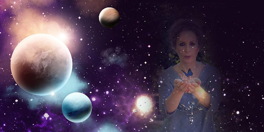 Djotiševa spoznanja, ki nudijo priložnost in planet Shani