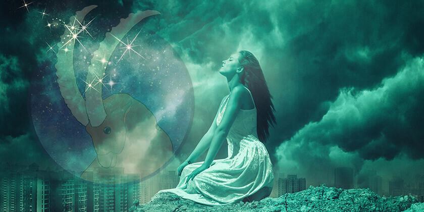 Astrološko znamenje kozorog, njegove značilnosti ter lastnosti.