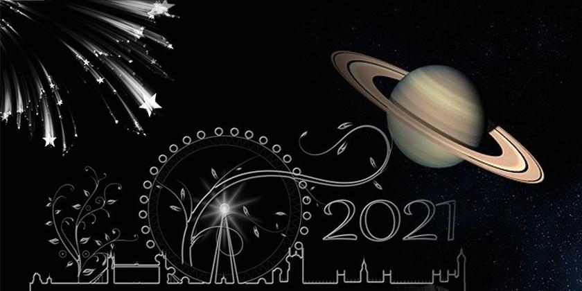 Planetarni vidik Shanija (Saturna) in življenjske lekcije v 2021