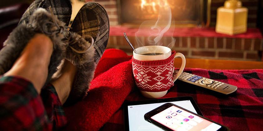 Kaj je tisto, kar vam bo v mesecu decembru polepšalo drugačne decembrske dni?