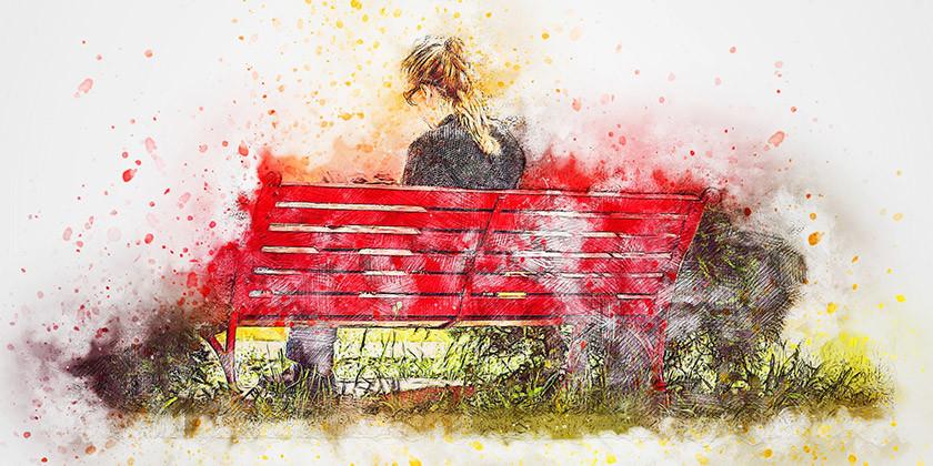 Čustvena nedostopnost je lahko tudi pozitivna, uporabite jo v pravi smeri