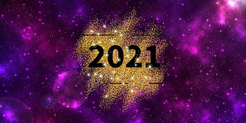 Letni horoskop 2021 za vsa astrološka znamenja