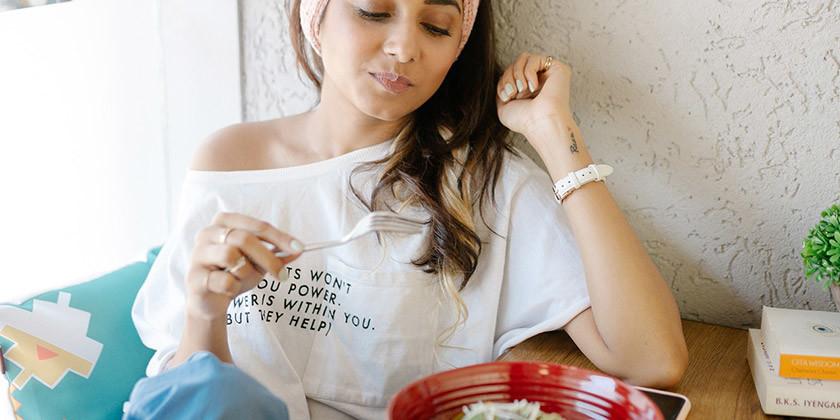 Vas zanima, ali prehrana vpliva na duševno stanje?