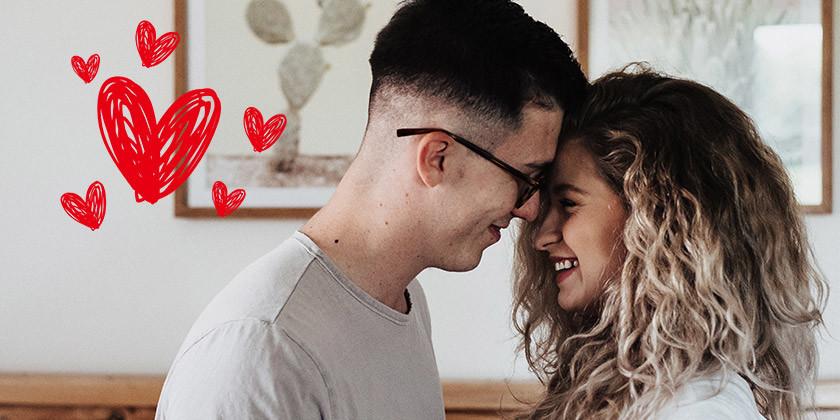 Ljubezenski horoskop za mesec februar za vsa astrološka znamenja
