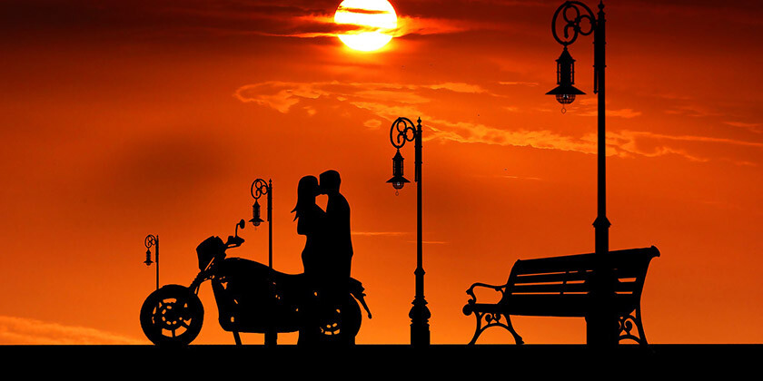 Vas zanima kako boste v letu 2021 delovali na področju ljubezni in odnosov?