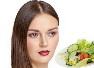 Prehrana, ki jo zaužijemo, je povezana tudi z našo zunanjo lepoto