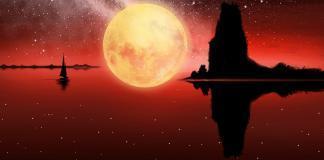 Tedenski Lunin horoskop za obdobje od 25. januarja do 31. januarja