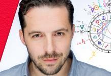 Astro profil znanih: Filip Juričić, igralec v priljubljeni seriji Šverc komerc, ki je zelo direkten