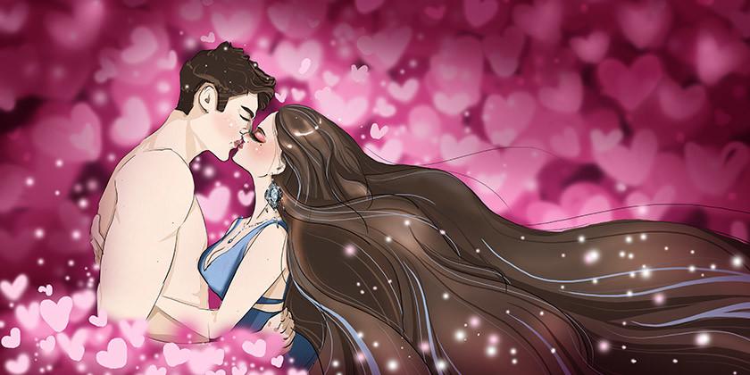Venera v znamenju vodnarja prinaša v medsebojne odnose spontanost