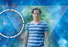 Astro profil znanih: Domen Valič, karizmatičen in vsestranski
