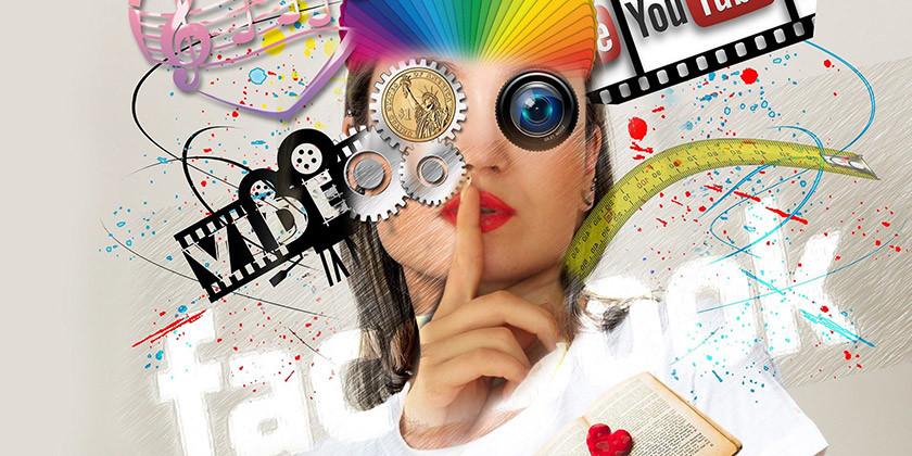 Bralka iris se je znašla v težavah, saj njenega partnerja moti, da uporablja Facebook