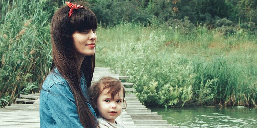 Katere ste najbolj stroge mame in katere najmanj?