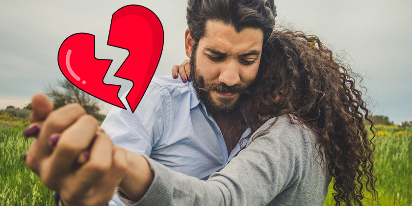 Ljubezen in horoskop: ljubezensko ujemanje znamenja vodnar