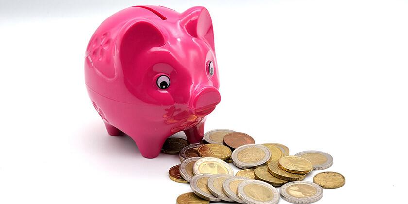 Horoskop in denar: Lestvica od znamenja, ki mu denar najmanj pomeni, do znamenja, ki mu denar pomeni največ