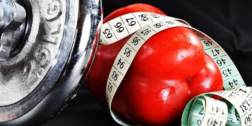 Vas zanima, kakšna je zdrava prehrana športnika in rekreativca?