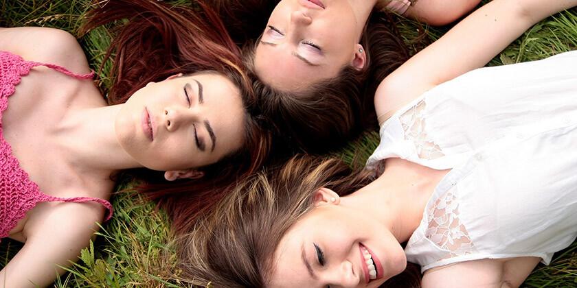 Kaj vam pomenijo prijateljski odnosi, kako v njih delujete?