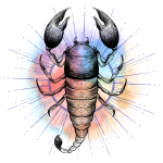 Horoskop škorpijon