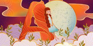 Tedenski Lunin horoskop za obdobje od 8. do 14. marca
