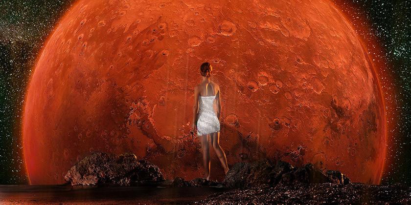 Mars prehaja v znamenje dvojčkov, pričakujte razigrane energije in lahkotni koraki