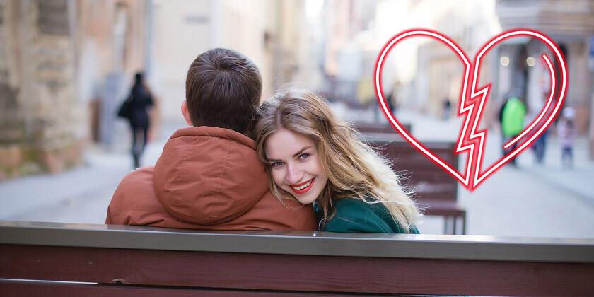 Ljubezen in horoskop: ljubezensko ujemanje znamenja oven