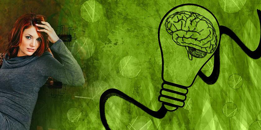 Duševno zdravje: Kako je povezano z zdravim življenjskim slogom? Ali vplivata drug na drugega?