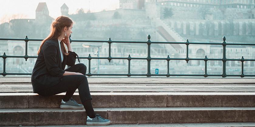 Je možno uspeti, tudi če ste zelo sramežljivi?