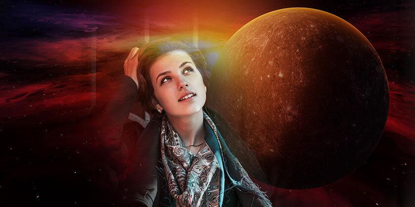 Tedenski horoskop za obdobje od 29. marca do 4. aprila 2021 napoveduje borbo s samim sabo