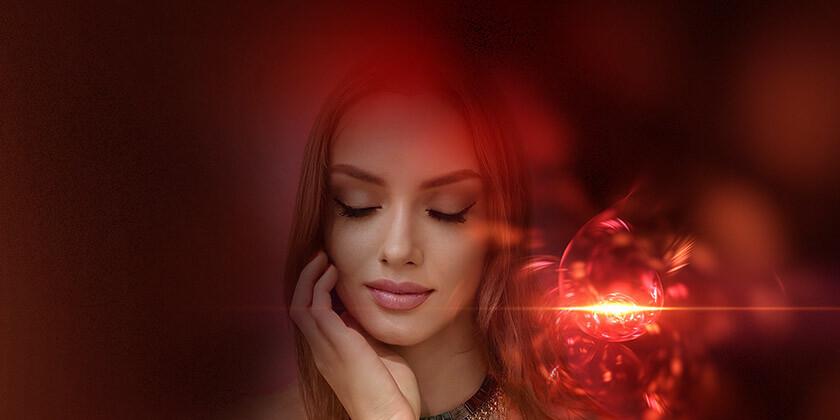 Tedenski horoskop za obdobje od 8. do 14. marca 2021 napoveduje nežno energijo