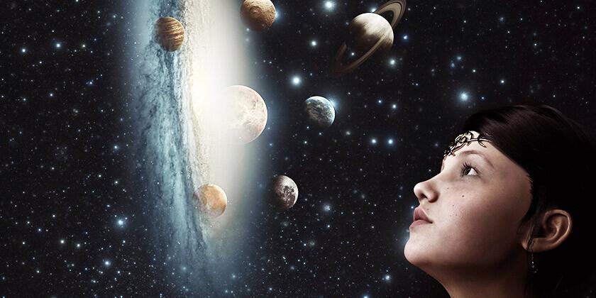 Vas zanima, kako planetarni vladar vašega astrološkega znamenja vpliva na duhovno izkušnjo?