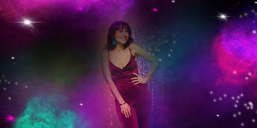 Astro profil znanih: Tina Gorenjak svobodna in simpatična igralka