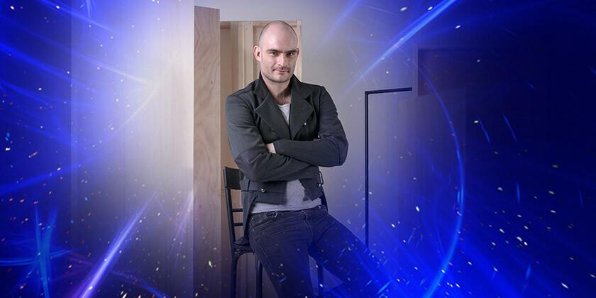 Gregor Gruden Astro profil