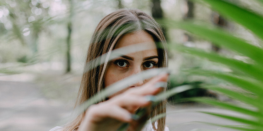 Spadate med ženske, ki težko nadzirajo svojo jezo?