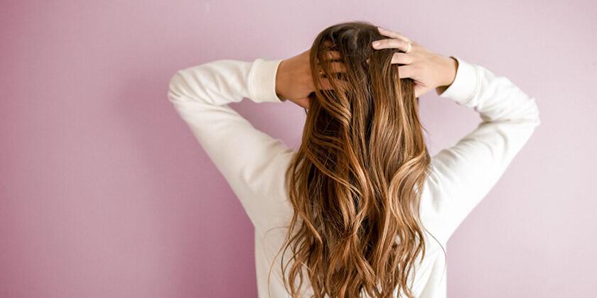 Pogoste težave z lasmi ter lasiščem in nasveti kaj storiti