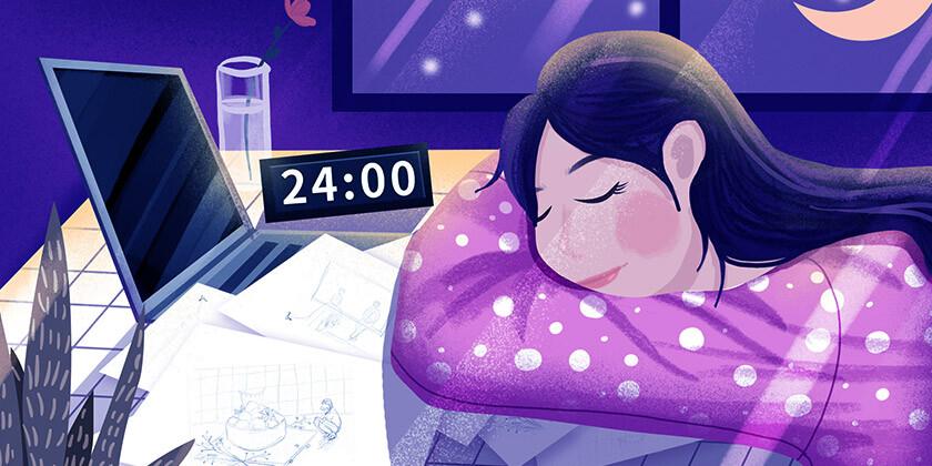 Vas zanima, kakšne so vaše spalne navade glede na astrološko znamenje?
