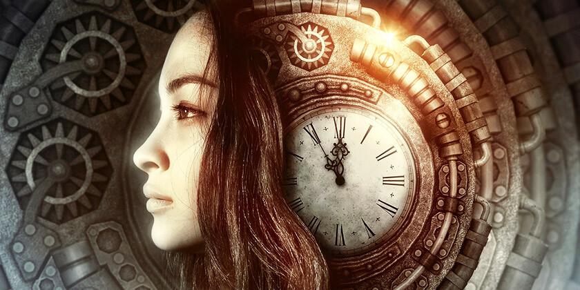 Pojem časa in usmerjenost v preteklost, sedanjost ter prihodnost