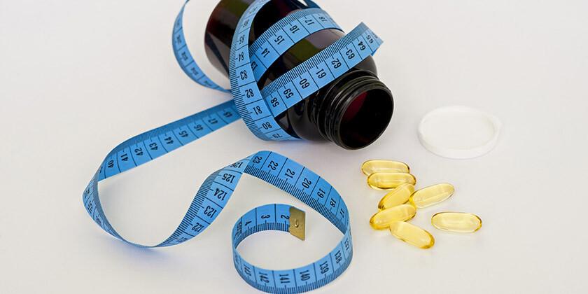 Resnica in dejstva o dietah in hujšanju, ki vsekakor ni enostaven podvig