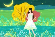 Tedenski Lunin horoskop za obdobje od 10. do 16. maja