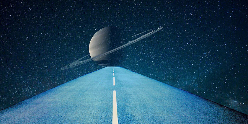 Saturn v vodnarju se začne gibati v retrogradni smeri. Kako bo vplival na nas?