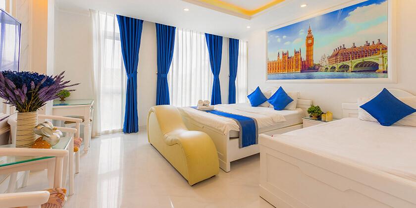 Vzljubite in uredite svojo spalnico tako, da se boste v njej dobro počutili