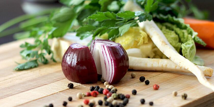 Katera živila so tista, ki imajo pozitiven vpliv na zdravje in počutje?
