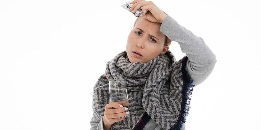 Kako se spopadate z bolečinami in z boleznimi glede na vaše astrološko znamenje?
