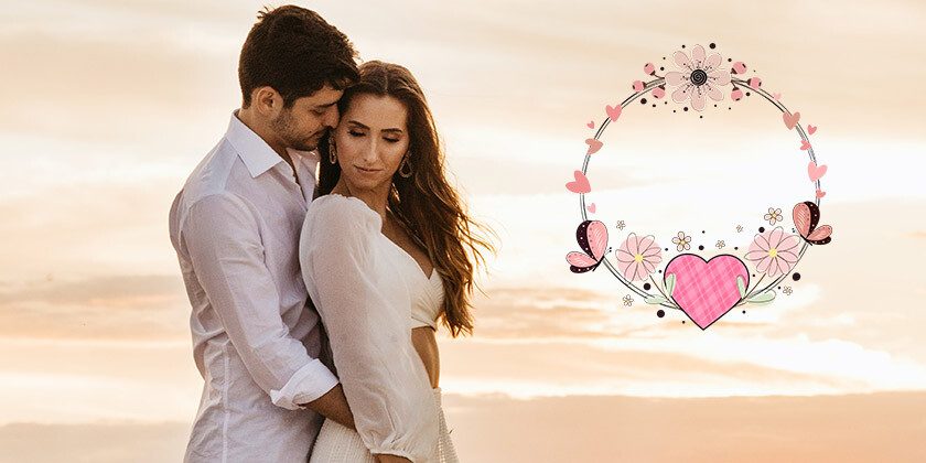 Ljubezenski horoskop za mesec julij za vsa astrološka znamenja