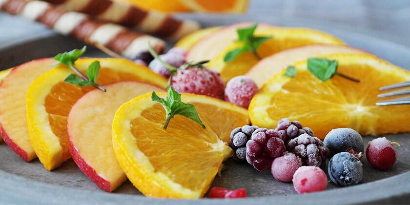 Sadje, vsebnost sladkorja in pomembna dejstva