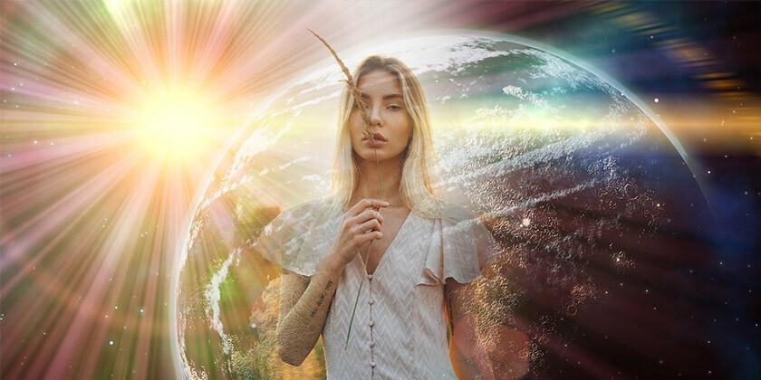 Tedenski horoskop za obdobje od 21. do 27. junija 2021 napoveduje nežnost in prijaznost