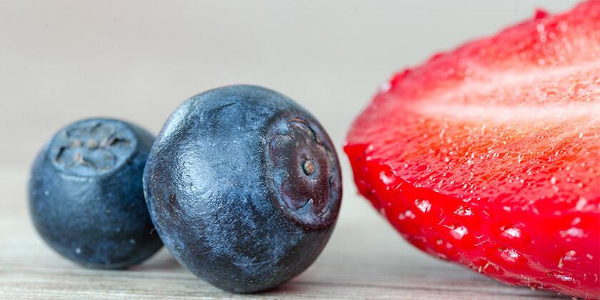 Poznate antioksidante? Katera hrana jih vsebuje največ?